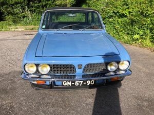 Picture of 1975 Triumph Dolomite Sprint - 35.000 Kms For Sale
