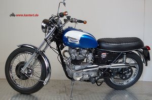 Picture of 1978 Triumph Bonneville T 140 R, 738 cc, 49 hp For Sale