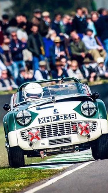 1954 Triumph TR For Sale (picture 5 of 6)
