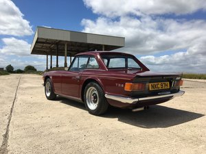 1970 Tr6 o/d current owner 30 years original uk car  For Sale