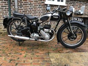 1938 Triumph 3S
