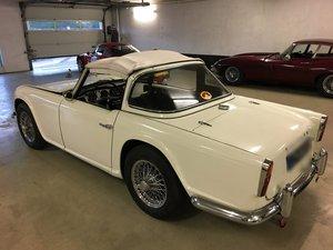 Picture of 1969 Triumph TR4 For Sale