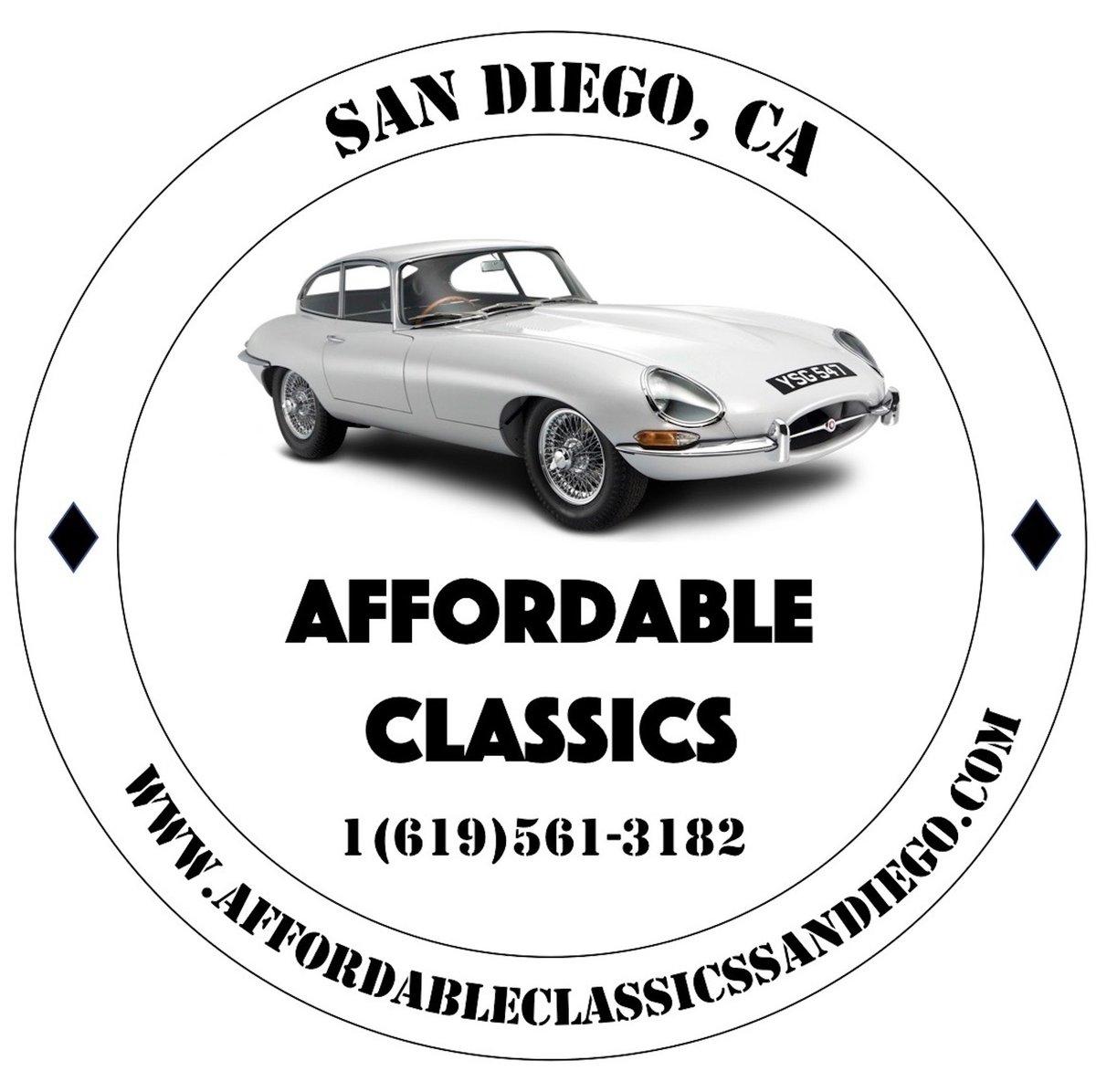 1976 Triumph TR6 SOLD (picture 2 of 2)