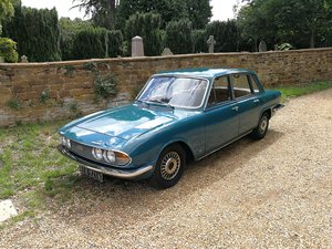 1971 Triumph 2000 Excellent condition  For Sale