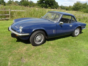 1971 triumph spitfire mk 4  For Sale