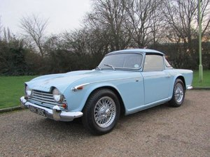 1967 Triumph's Wanted &  For Sale