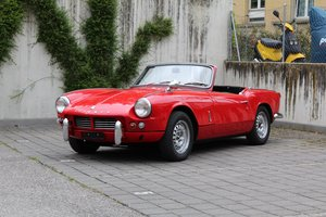 Picture of 1966 Triumph Spitfire MkII For Sale