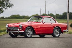 1960 Triumph Italia 2000 GT