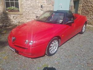 Picture of 1999 Alfa Romeo 2.0 Twin Spark 16V For Sale