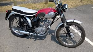 Picture of 1965 Tiger Cub Sports S/H