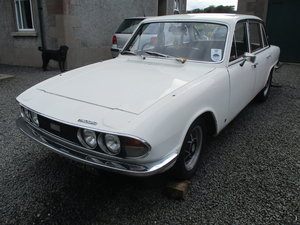 Triumph 2.5 pi mk2 £2150