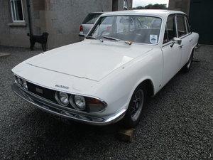 Picture of 1971 Triumph 2.5 pi mk2 £2150