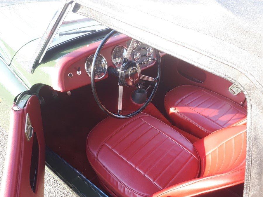 1959 Triumph tr3 a For Sale (picture 3 of 6)