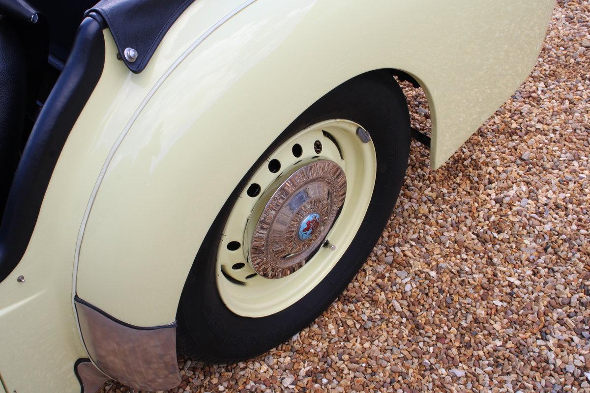 1955 TRIUMPH TR2 For Sale (picture 7 of 20)