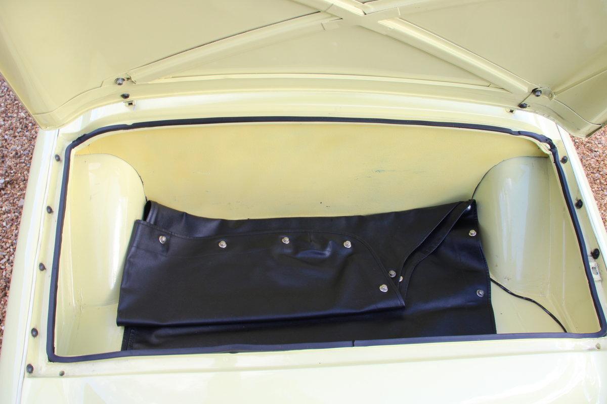 1955 TRIUMPH TR2 For Sale (picture 8 of 20)