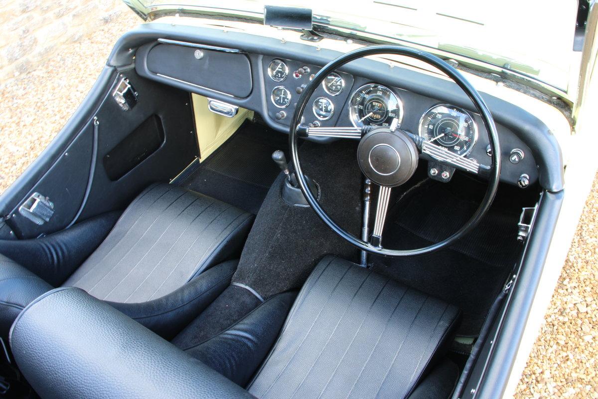 1955 TRIUMPH TR2 For Sale (picture 10 of 20)