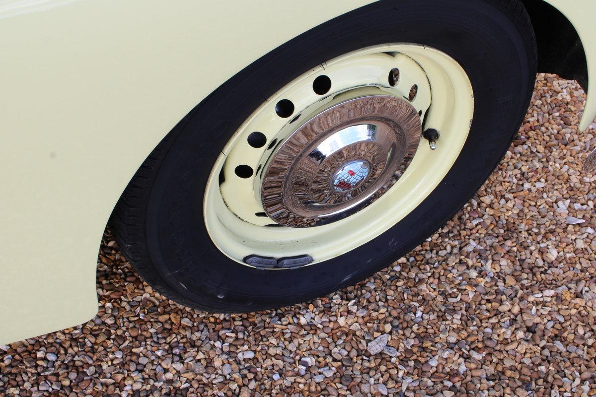 1955 TRIUMPH TR2 For Sale (picture 14 of 20)