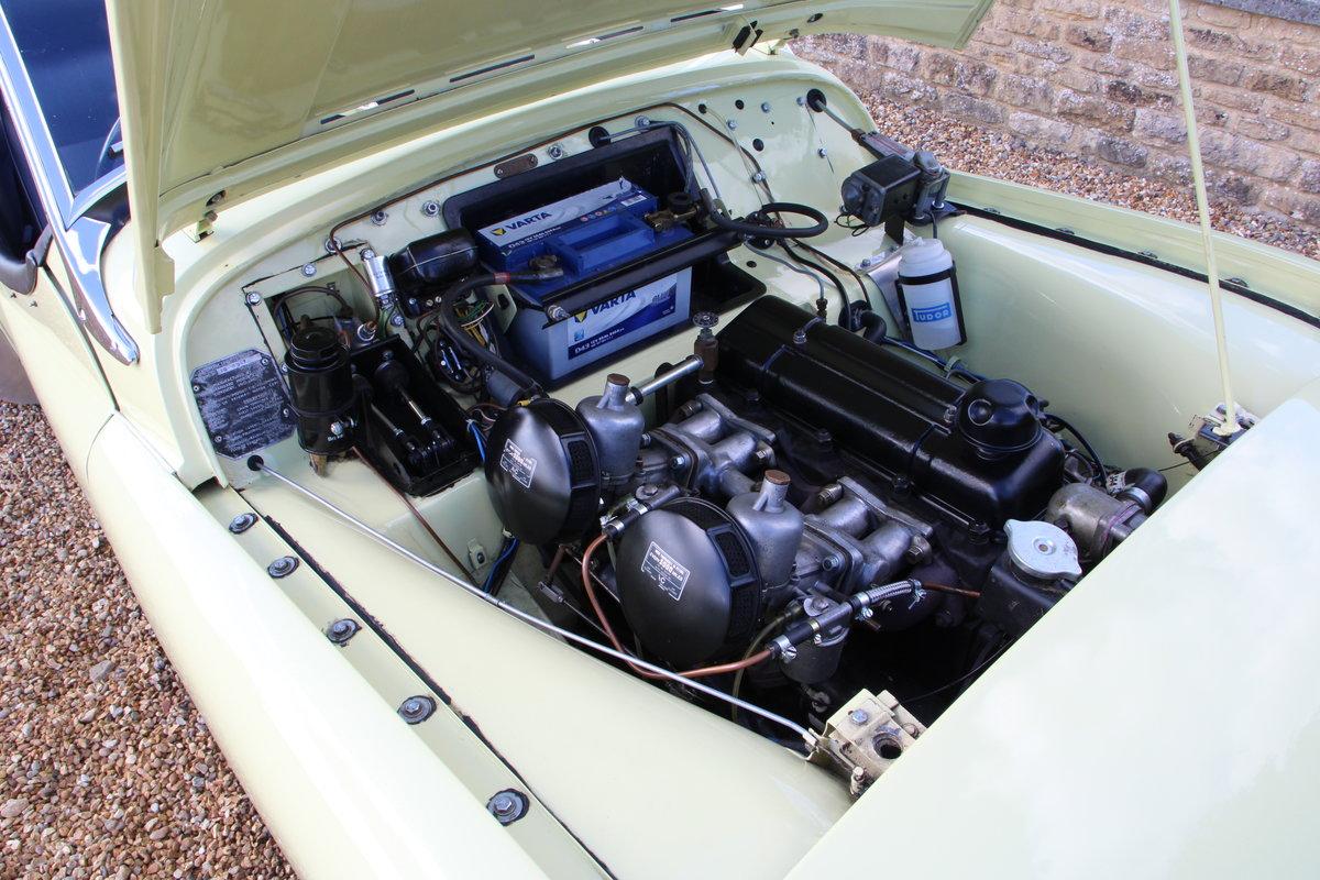 1955 TRIUMPH TR2 For Sale (picture 15 of 20)