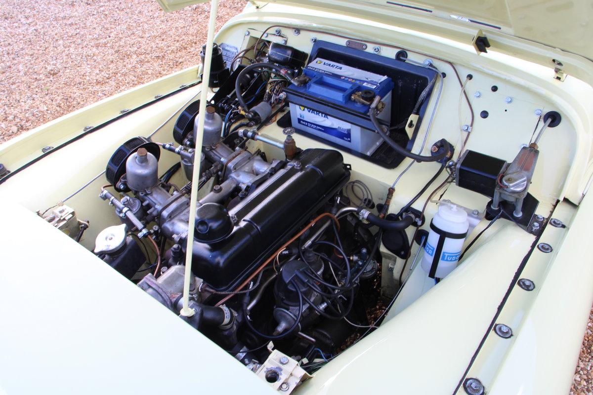 1955 TRIUMPH TR2 For Sale (picture 16 of 20)