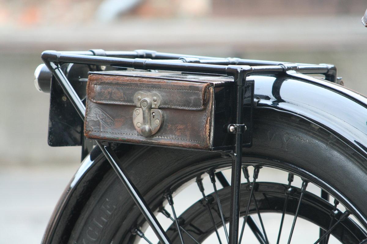Triumph SD 550cc 1924 For Sale (picture 6 of 6)