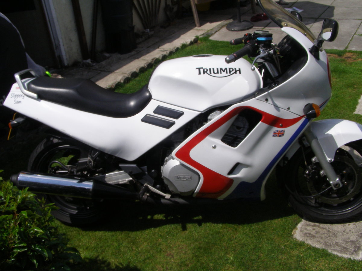 1992 Triumph Trophy For Sale (picture 2 of 6)
