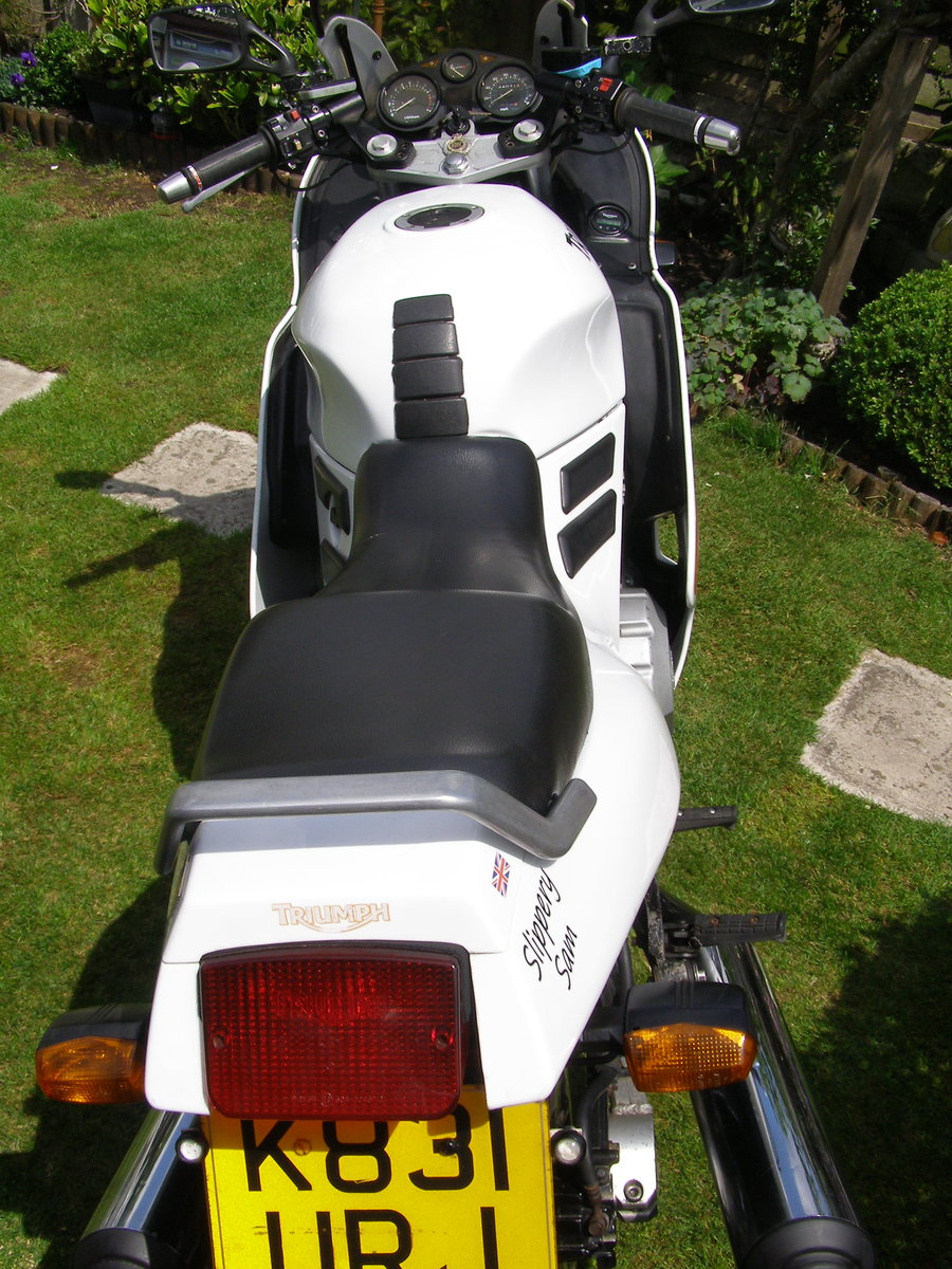 1992 Triumph Trophy For Sale (picture 3 of 6)