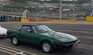 1980 Triumph Tr7 2.0