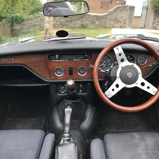 1979 Spitfire 1500 For Sale (picture 4 of 5)