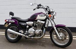 1996 Triumph Adventurer 900cc - 11929 Miles