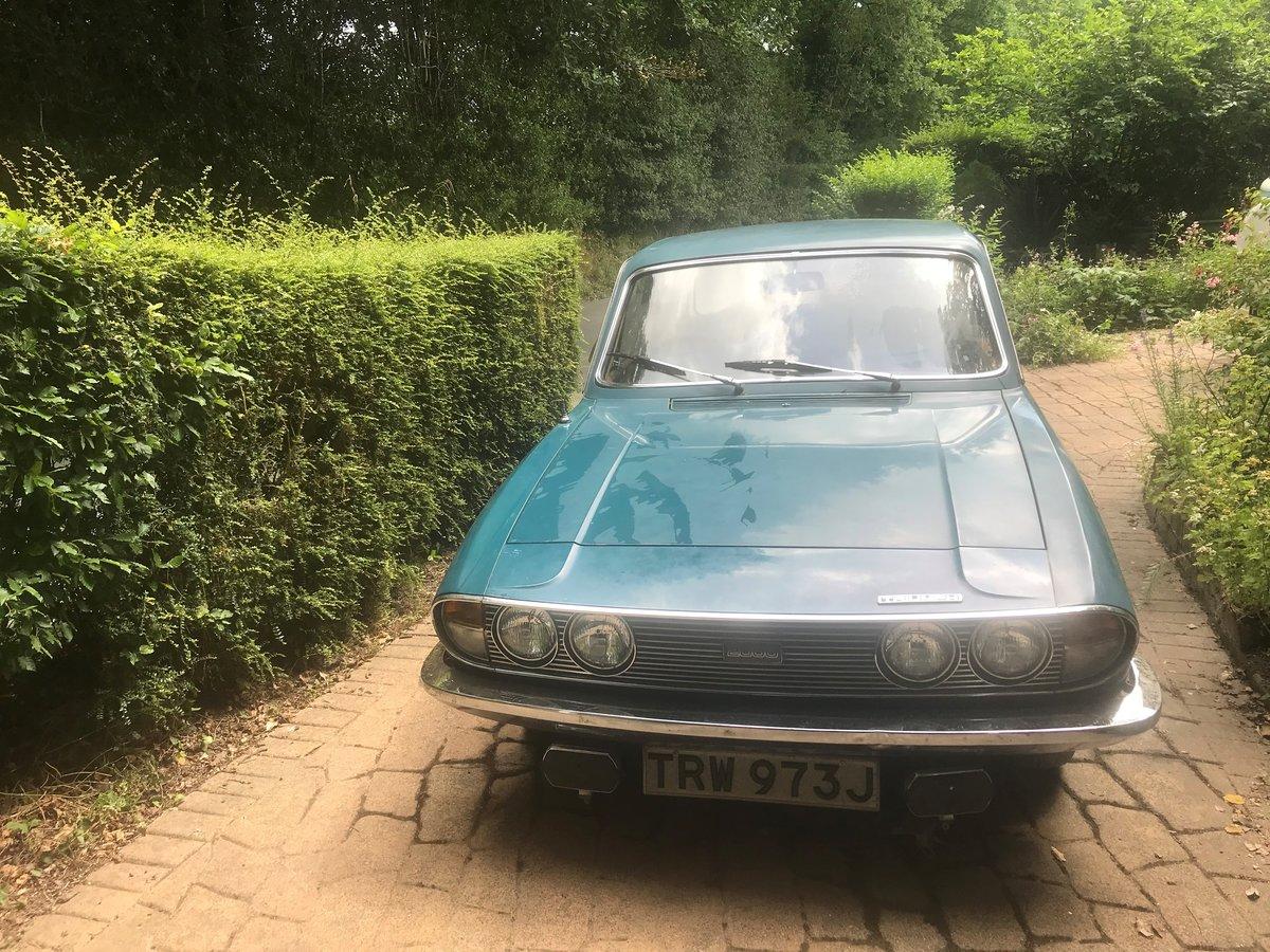 1970 Triumph 2000  For Sale (picture 1 of 6)