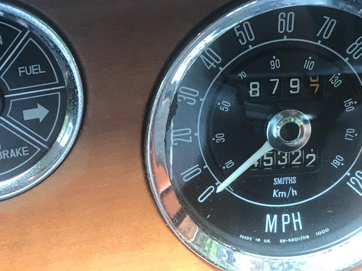 1970 Triumph 2000  For Sale (picture 3 of 6)