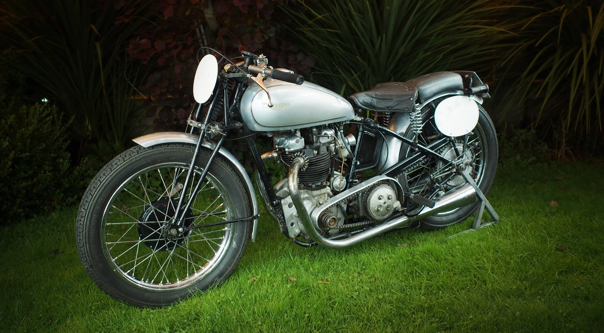 1937 T100 /T70 For Sale (picture 1 of 1)