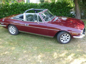 Picture of 1972 TRIUMPH STAG AUTO