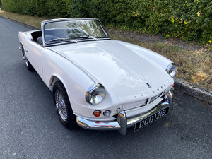 Picture of 1964 Triumph Spitfire Mk1