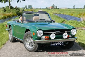 Picture of 1971 Triumph TR6 Beautiful car For Sale