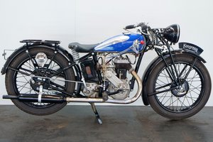 Picture of Triumph Kongress 1935 350cc 1 cyl MAG For Sale