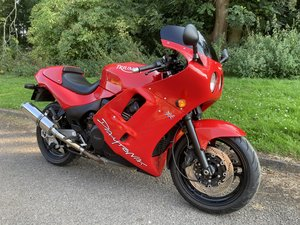 Picture of 1993 Triumph Daytona 1200
