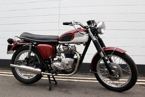 Picture of 1972 Triumph 100R Daytona 500cc Matching numbers SOLD