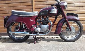 Picture of 1963 Triumph Speed Twin 5TA