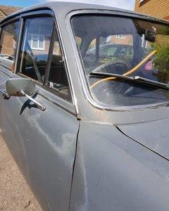 1972 Mk2 Triumph 2000