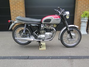 Picture of Lot 259 - 1969 Triumph TR6 - 27/08/2020 SOLD by Auction