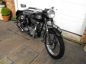 Triumph Thunderbird 650 Sold awaiting collection