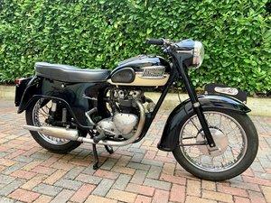 Picture of Triumph T100 1960 SOLD