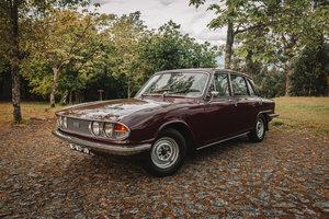 1971 Triumph 2000 MkII