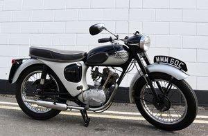 1965 Triumph Tiger Cub 200cc