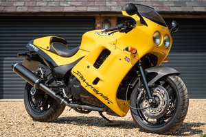 Picture of 1994 Triumph Daytona 900 Super III