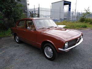 Picture of 1978 ** SALE AGREED **Triumph Dolomite 1300 SOLD