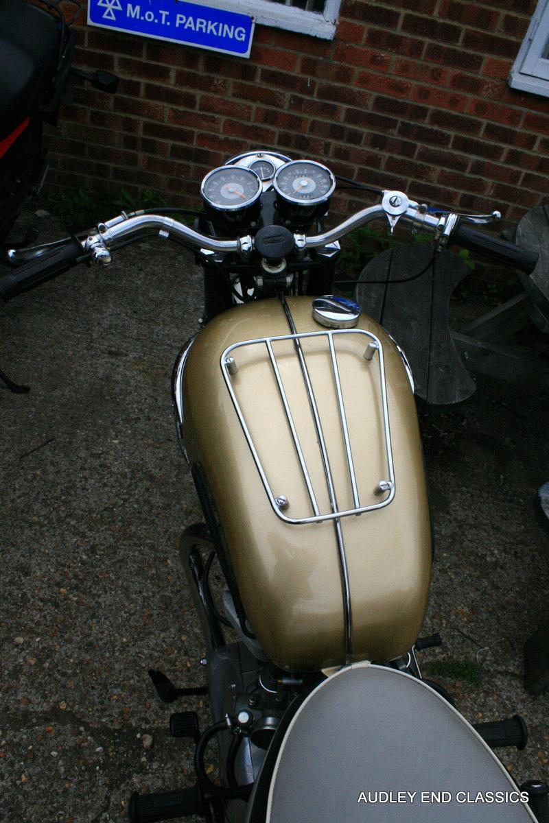 1963 T120 BONNEVILLE For Sale (picture 1 of 6)