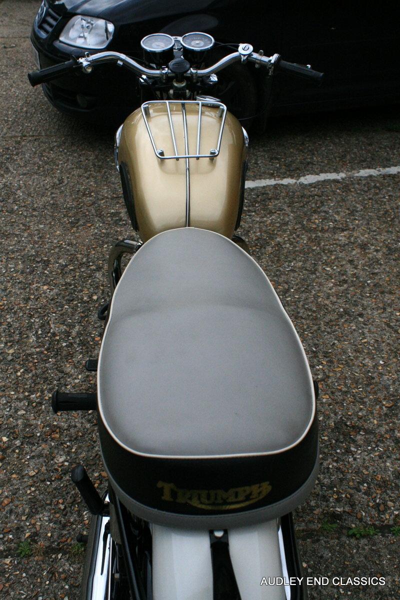 1963 T120 BONNEVILLE For Sale (picture 3 of 6)
