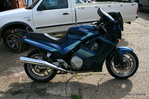 Picture of 1992 TRIUMPH TROPHY 900 For Sale